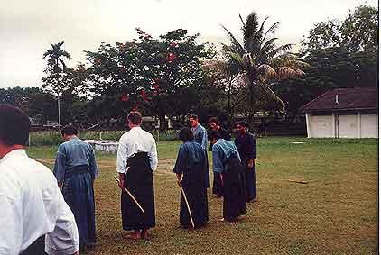 Taiping, Malaisie en 1979