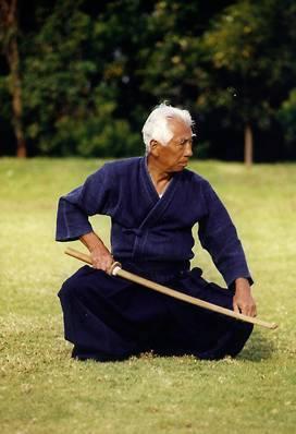 Nishioka senseï